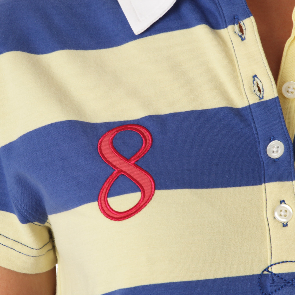 old school rugby polo shirt ruckfield