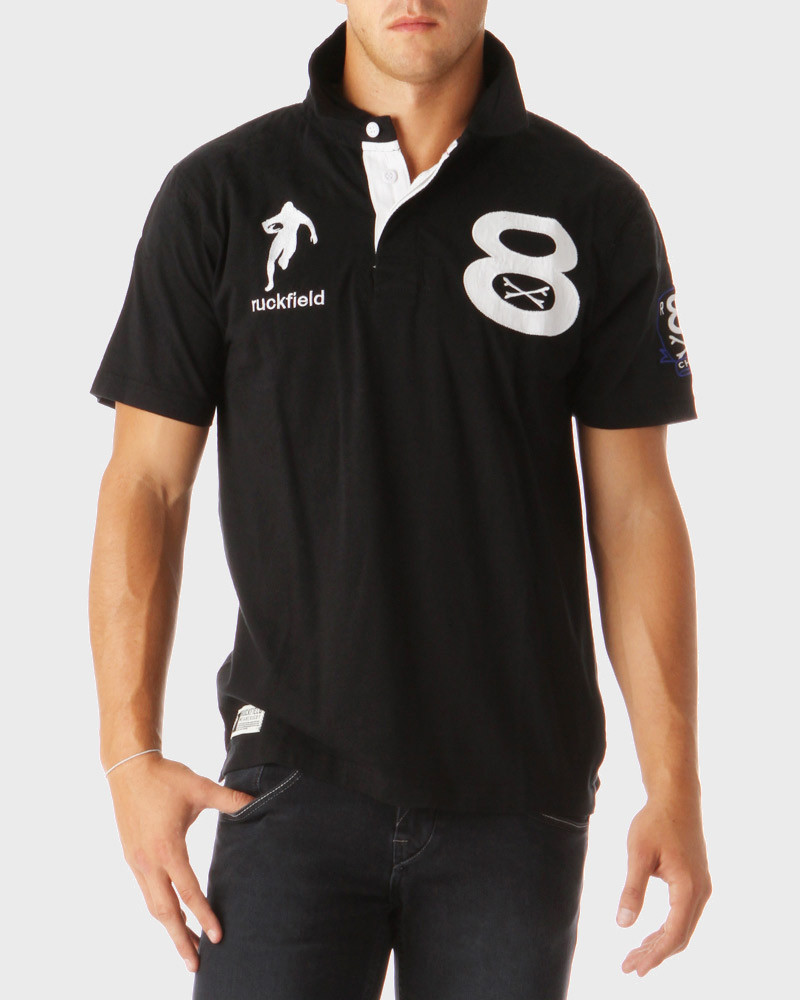 Origin's Rugby Polo Shirt
