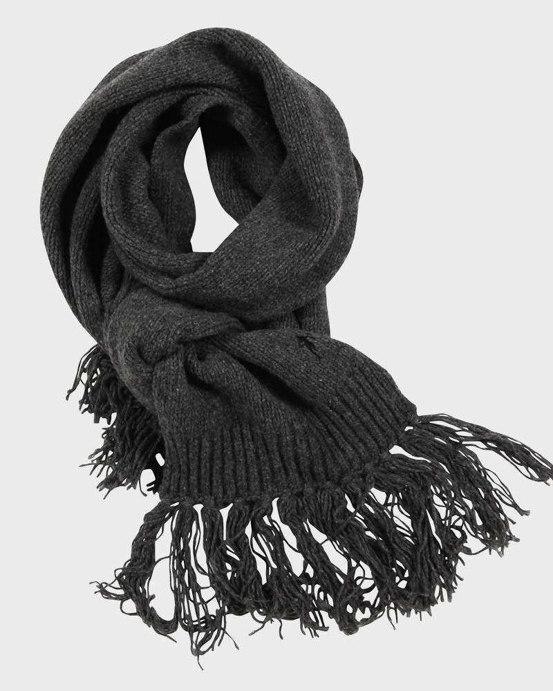Rugby Wool Scarf
