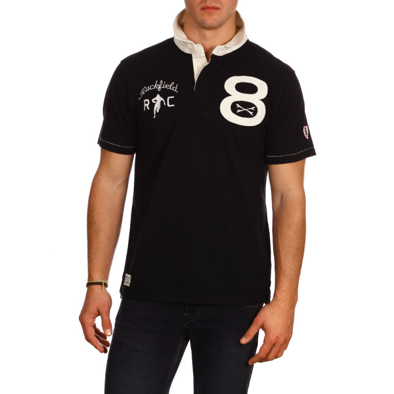 Polo Rugby Chabal MC