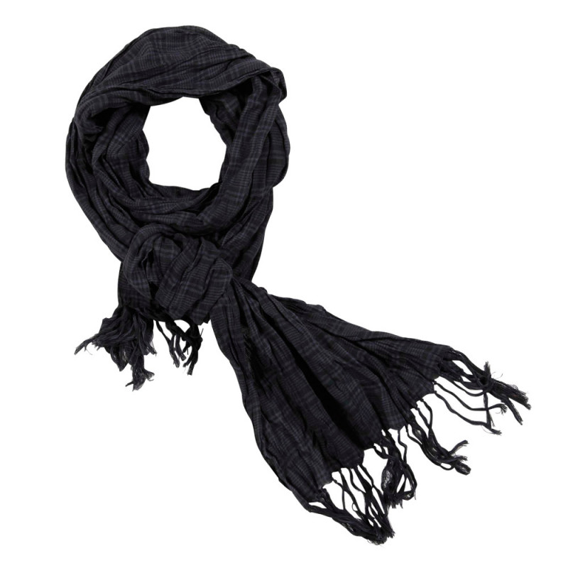 Cotton Rugby Scarf