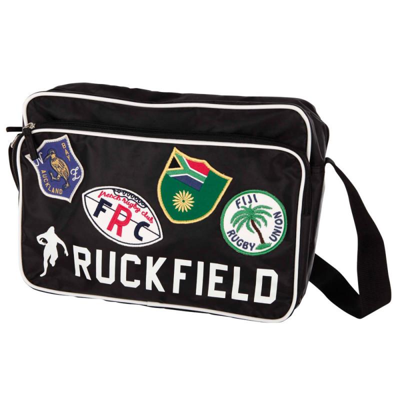 Messenger Laptop Bag Ruckfield