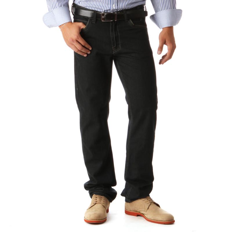 Classic Trousers - Regular Fit