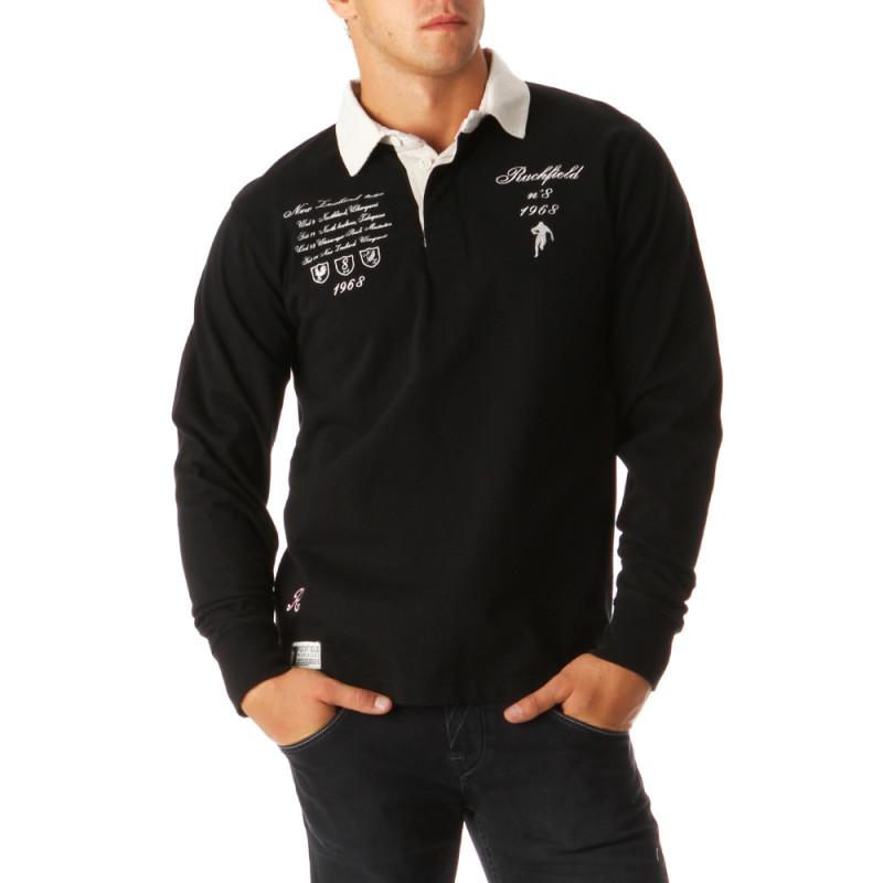 New Zealand Tour Polo Shirt