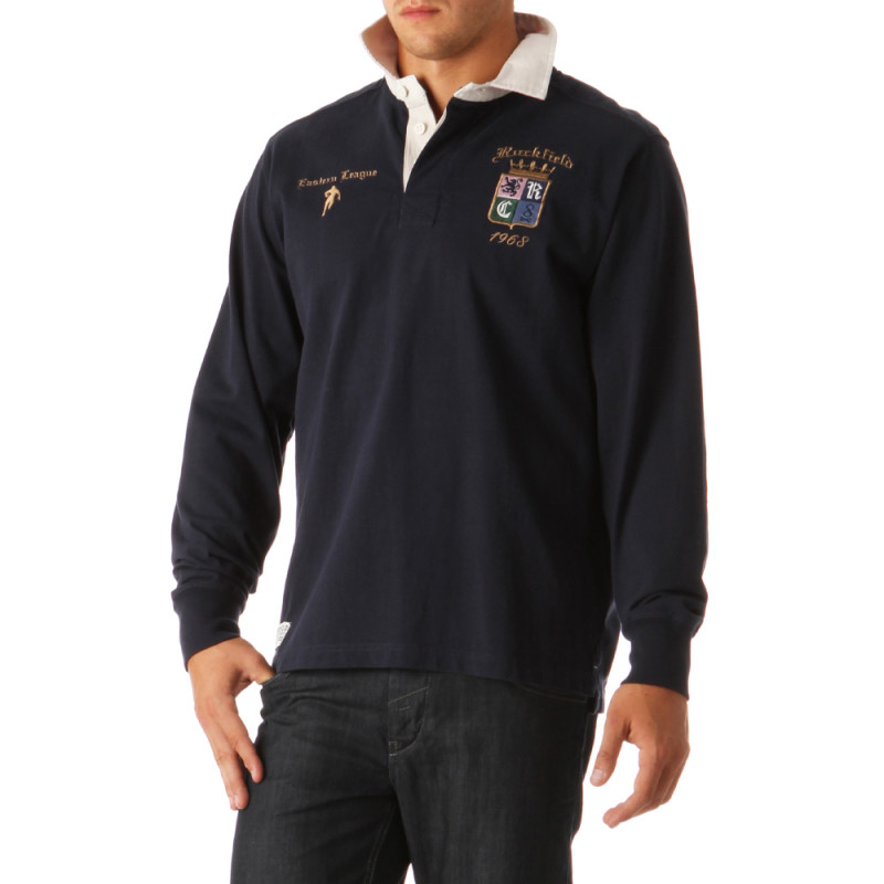 Rugby Collège Polo Shirt