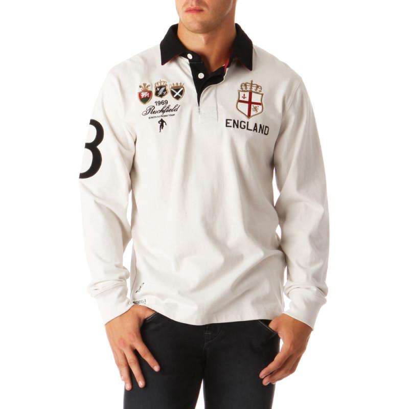England Polo Shirt