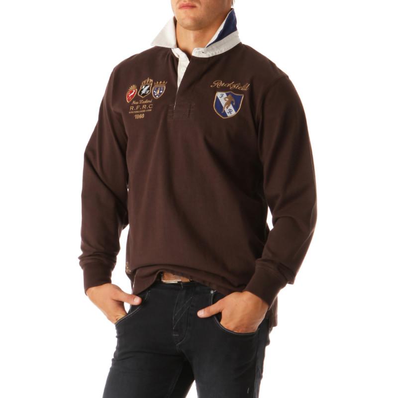 Tri Nations Polo Shirt
