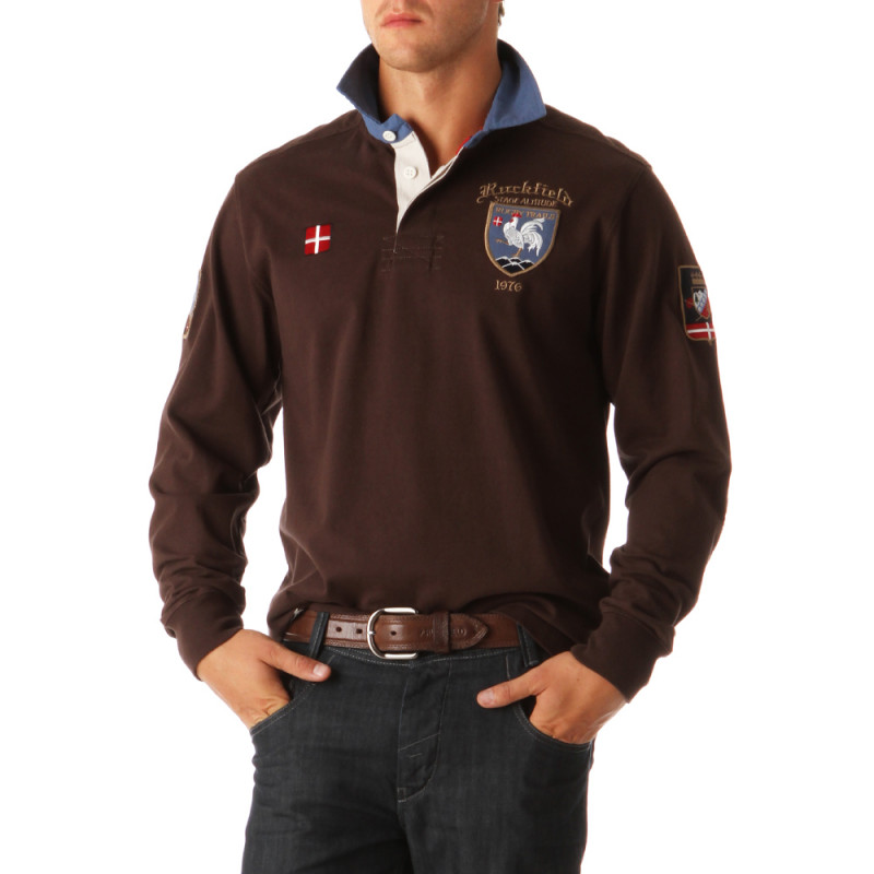 Rugby Altitude Polo Shirt