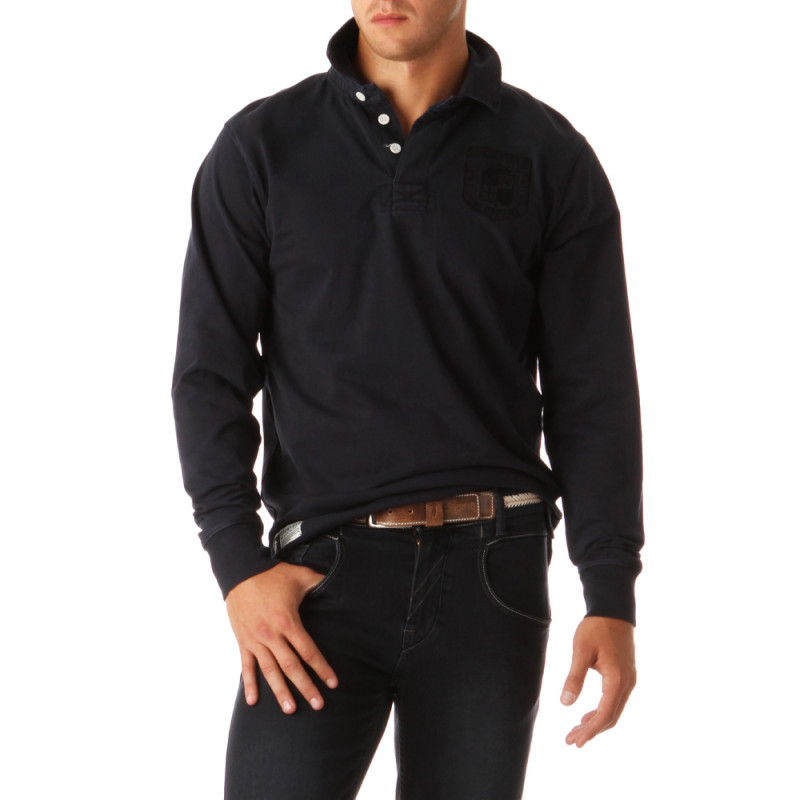 Softy rugby Polo Shirt