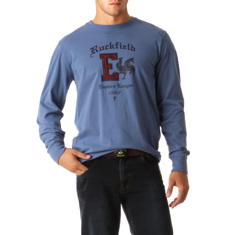 Eastern League Cotton T-Shirt