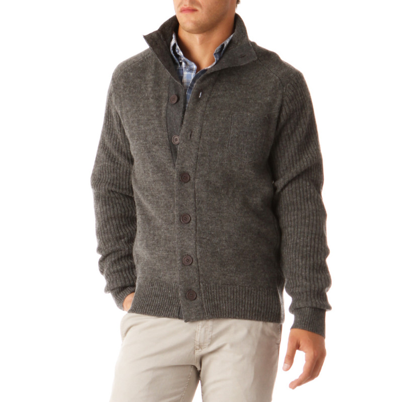 Softy Rugby Cardigan