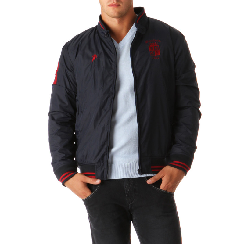 College Rugby Jacket