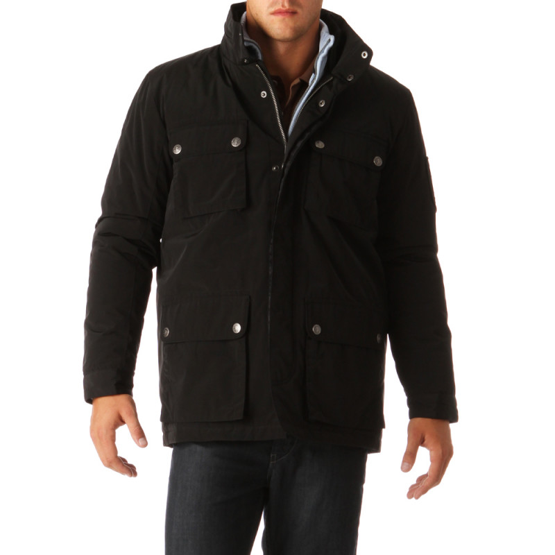 Softy Rugby Parka