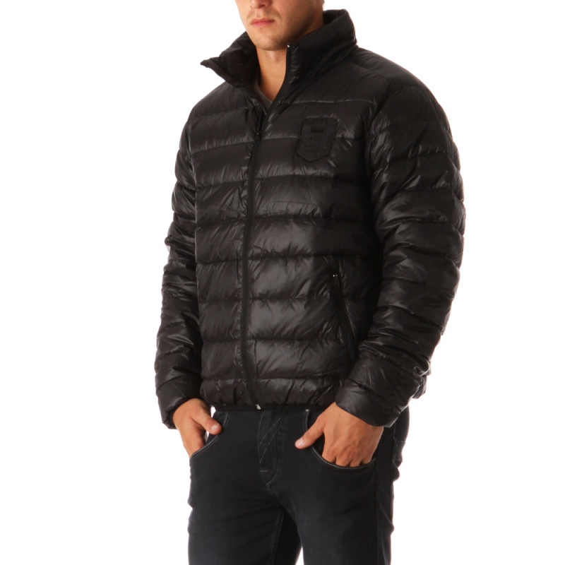 Softy Rugby Down Jacket