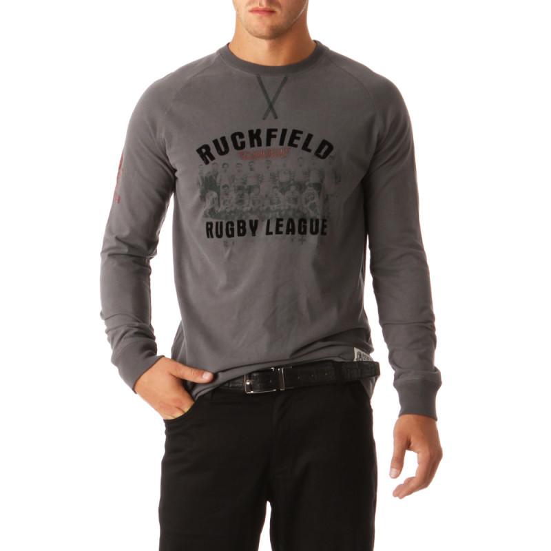 Rugby League Cotton T-Shirt