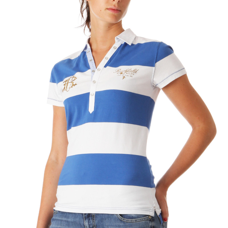 Women Rugby Polo shirt