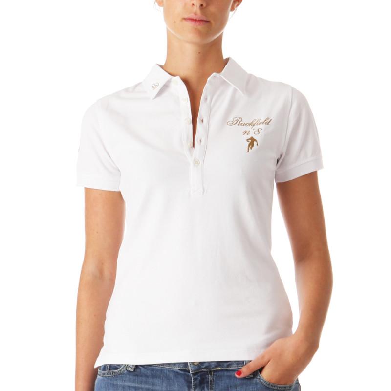 N°8 Polo shirt