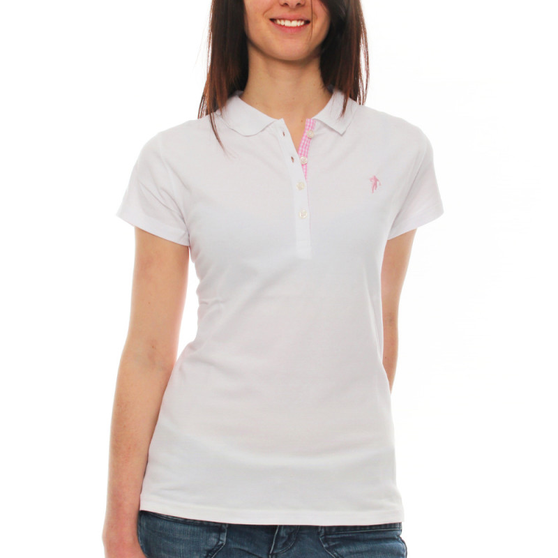 Essential Polo Shirt for women
