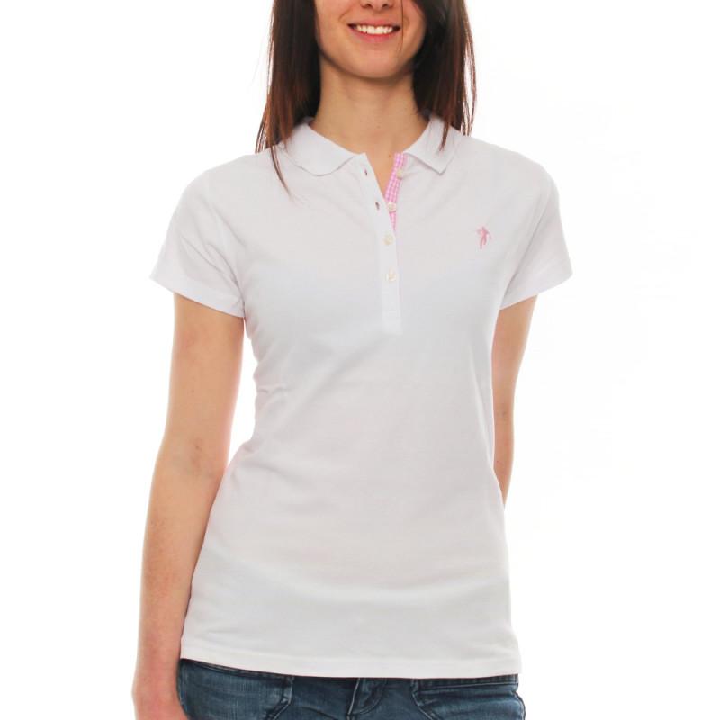 Essential Polo Shirt for women