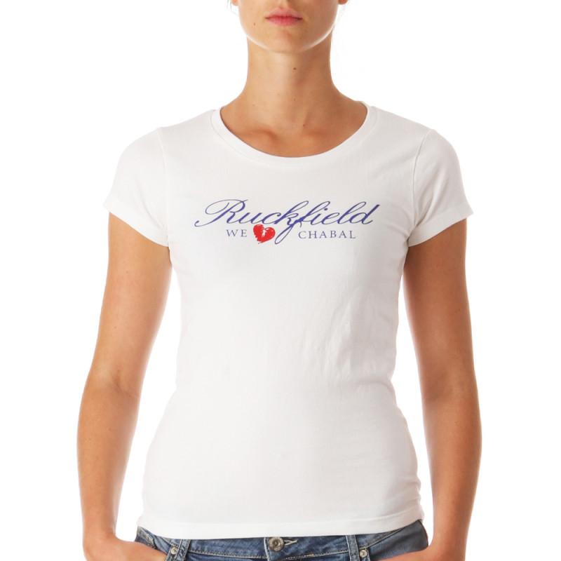 We love Chabal T-Shirt