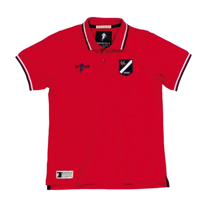 Scrum-half Polo Shirt