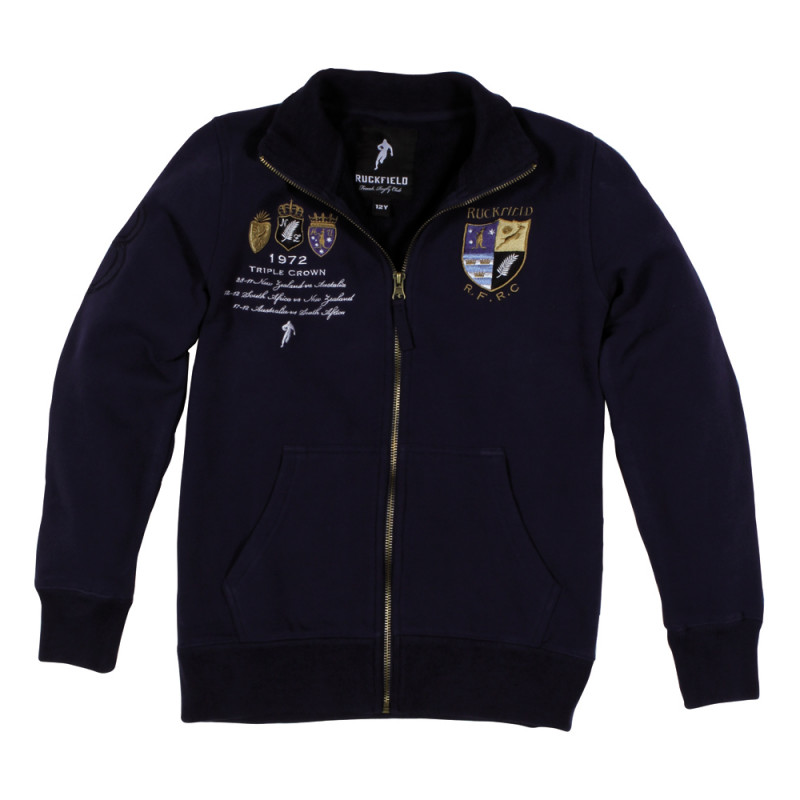 Tri nation Sweatshirt