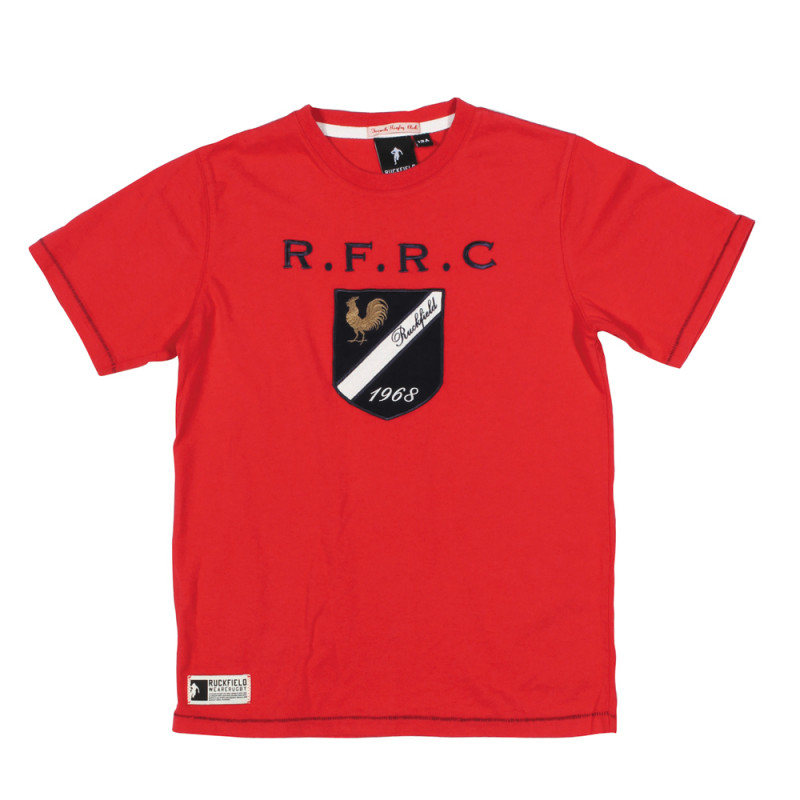R.F.R.C T-SHIRT