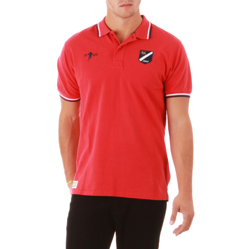 Supporter Rugby Polo Shirt