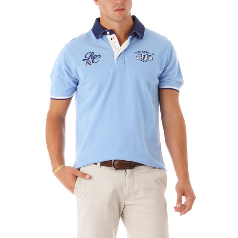 Ocean Polo Shirt