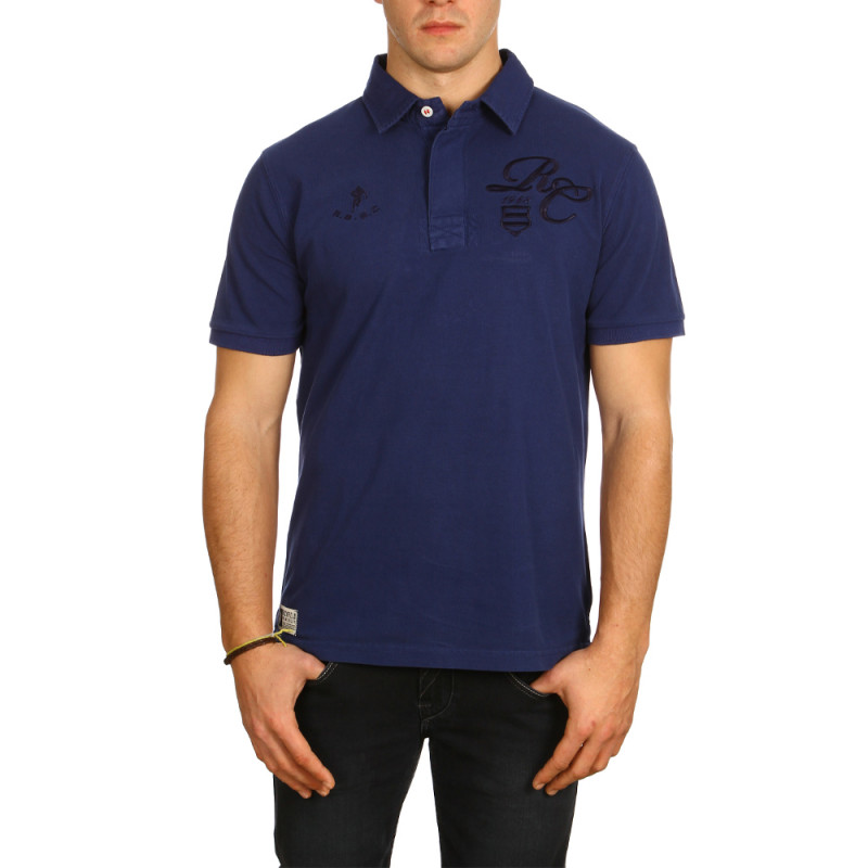 Abyss Polo Shirt