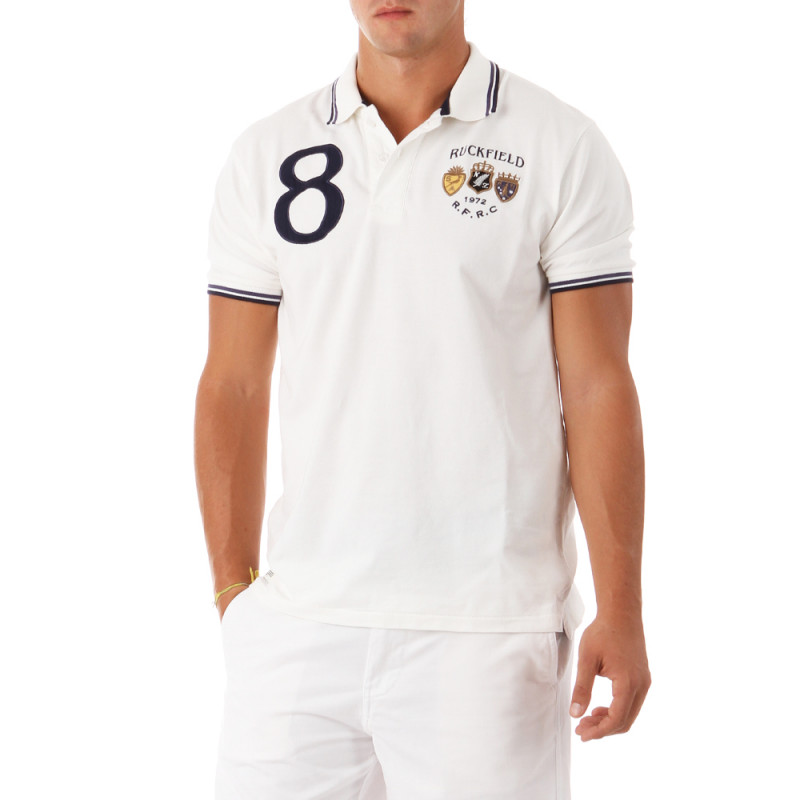 Championship Rugby Polo Shirt