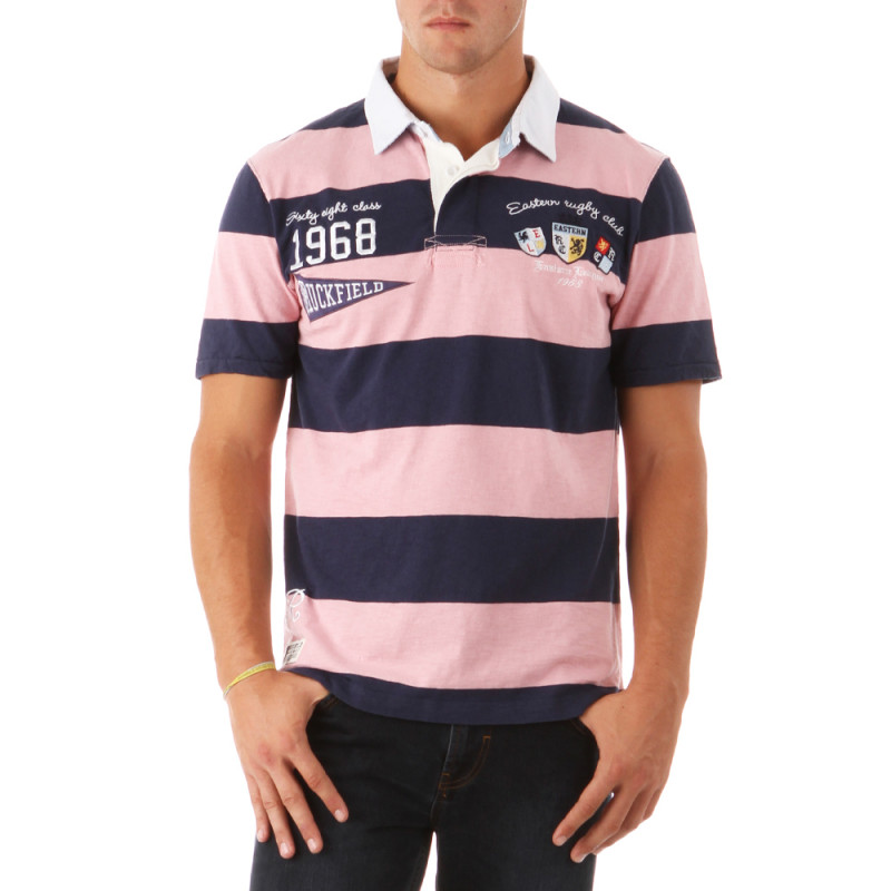 Eastern Rugby Club Polo Shirt