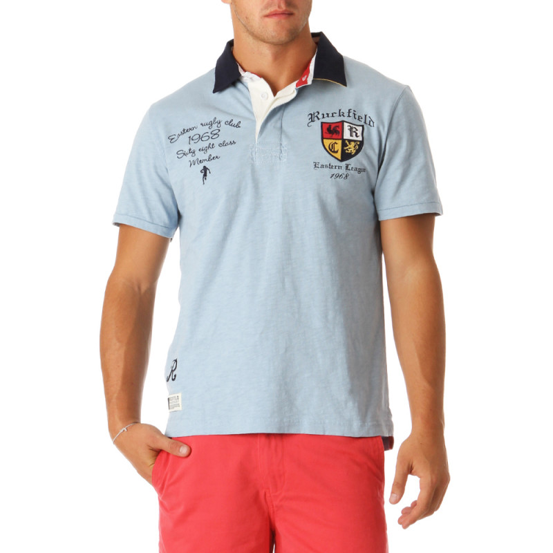 Eastern League Jersey Polo Shrit