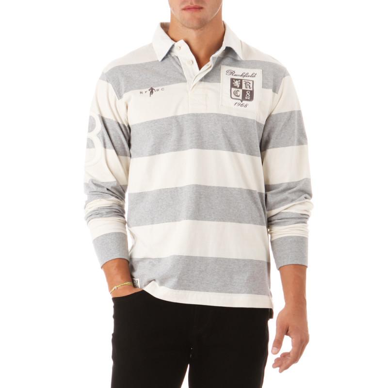 College Polo Shirt