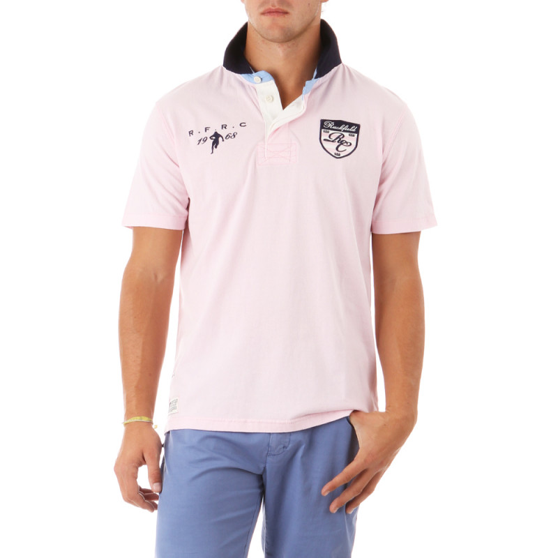 Yachting Polo Shirt