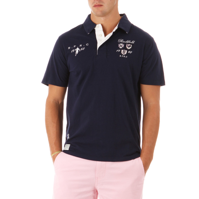 Cruise Polo Shirt