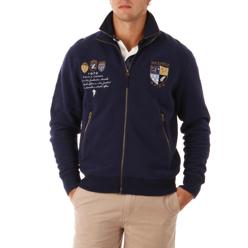 Rugby Championship Rugby Sweatshirt