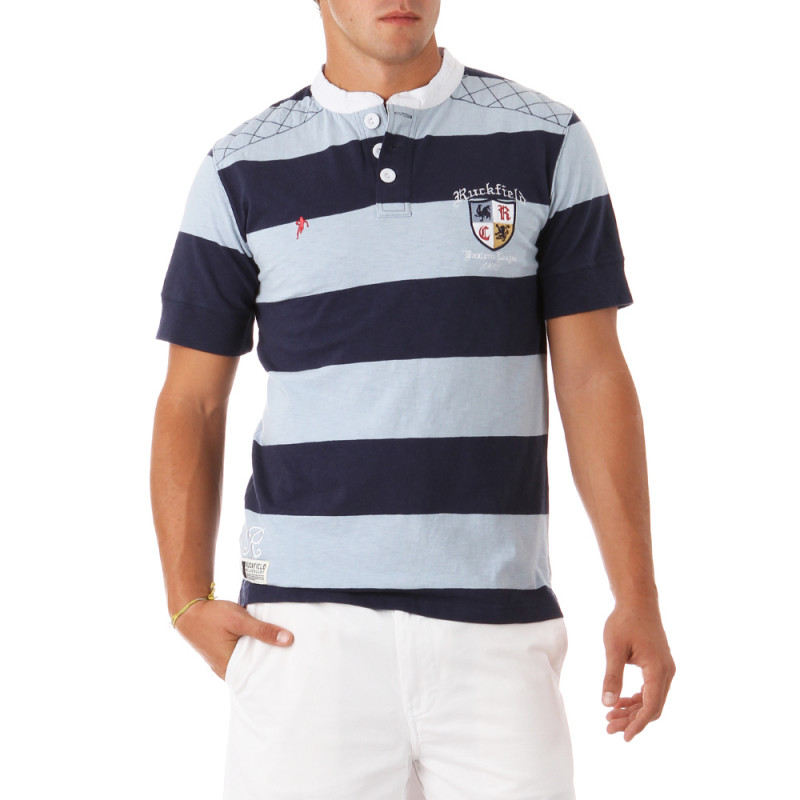 Rugby Field T-shirt