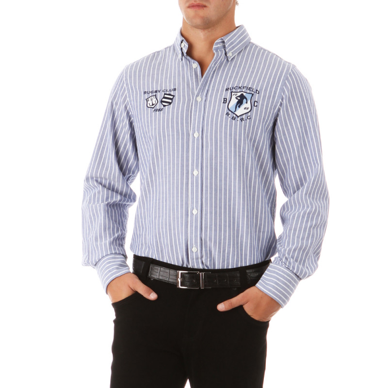 Match-Racing Shirt