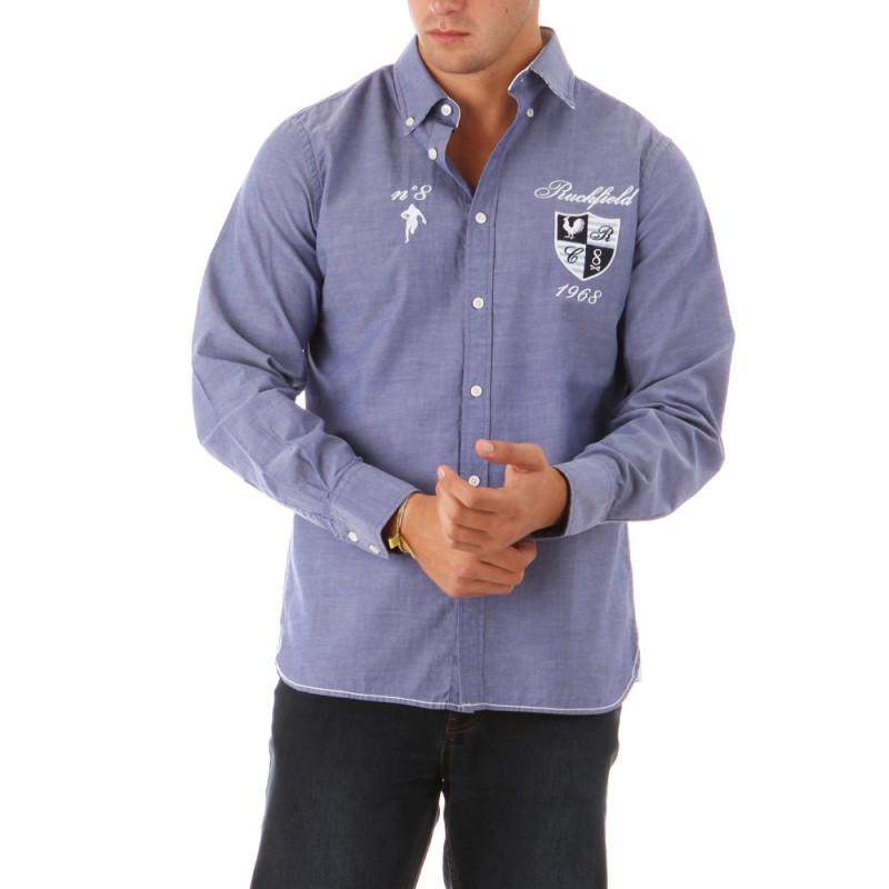 Rugby Club Shirt