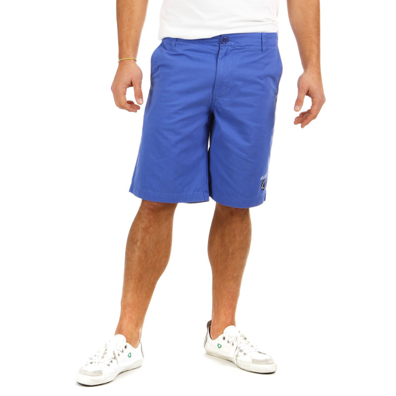 Drop Bermuda Shorts