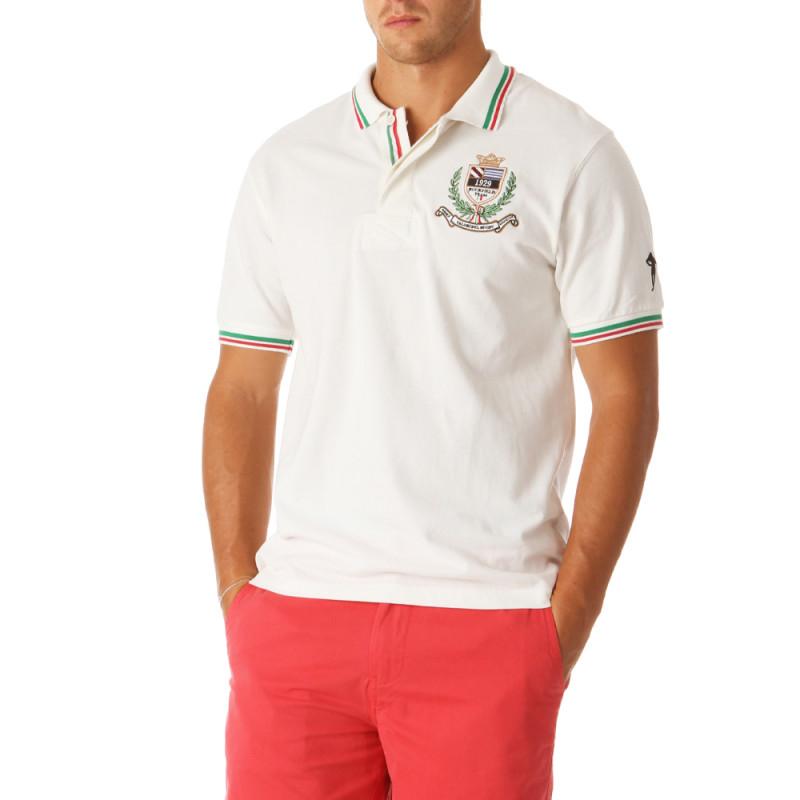 Rugby Polo Shirt Italia
