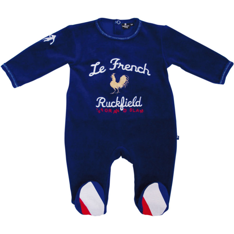 Sleep Suit Baby Supporter