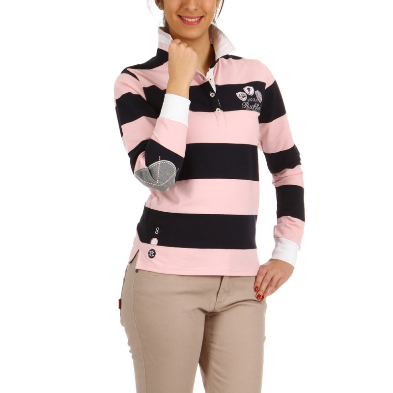 Polo Women Rose