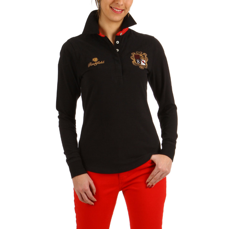 Polo Women We Love Rugby