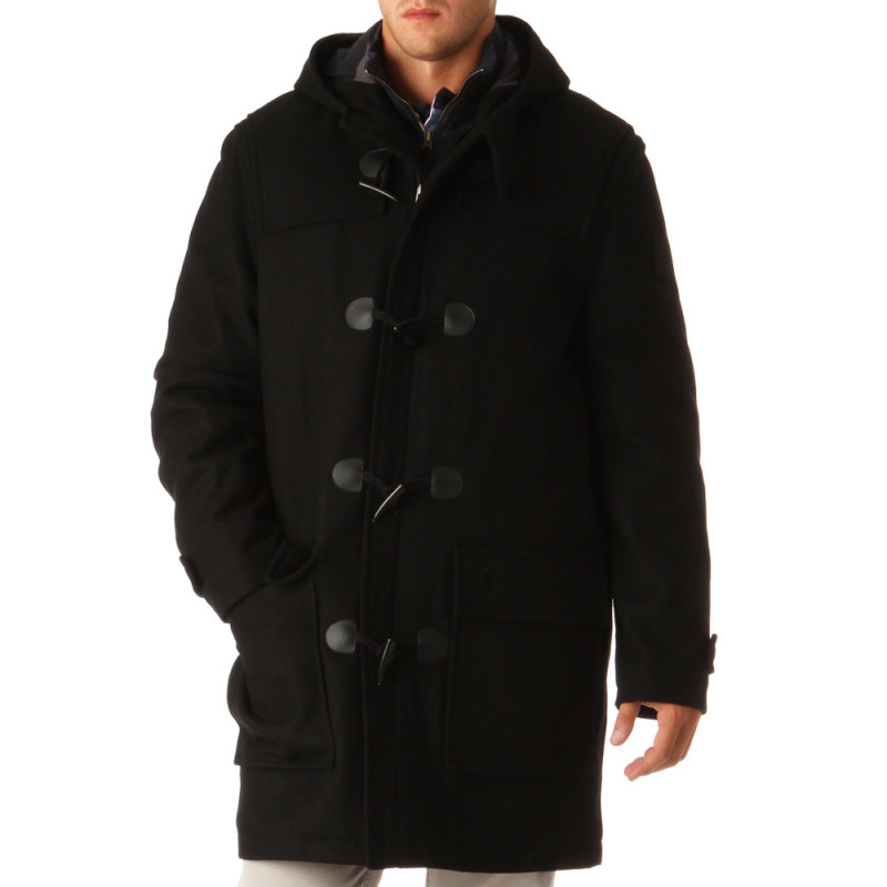 Rugby Origin's Duffle Coat