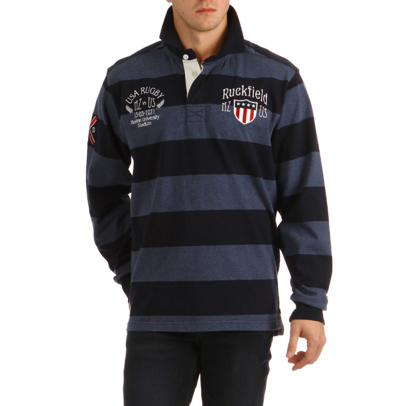 Polo USA Rugby Team