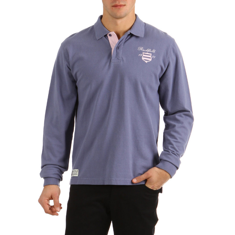 Polo Rugby Classic Lavender