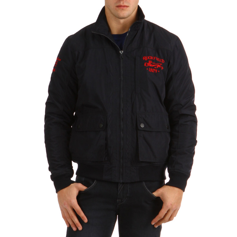 Great Britain Jacket