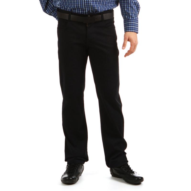Essentiels Black Pants